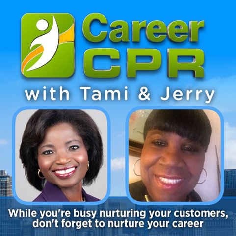 Tami Gilbert Podcast