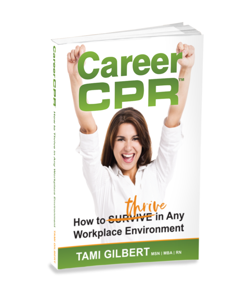 Career CPR - Tami Gilbert